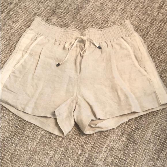 J. Crew Pants - Summer shorts!!
